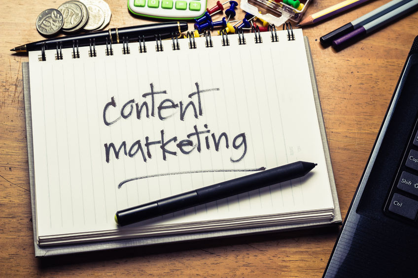 Will Content Marketing Definitely Work For Your Business?