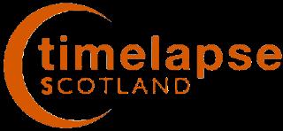 Timelapse Scotland logo