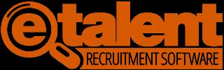e-talent logo