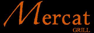 Mercat Grill logo