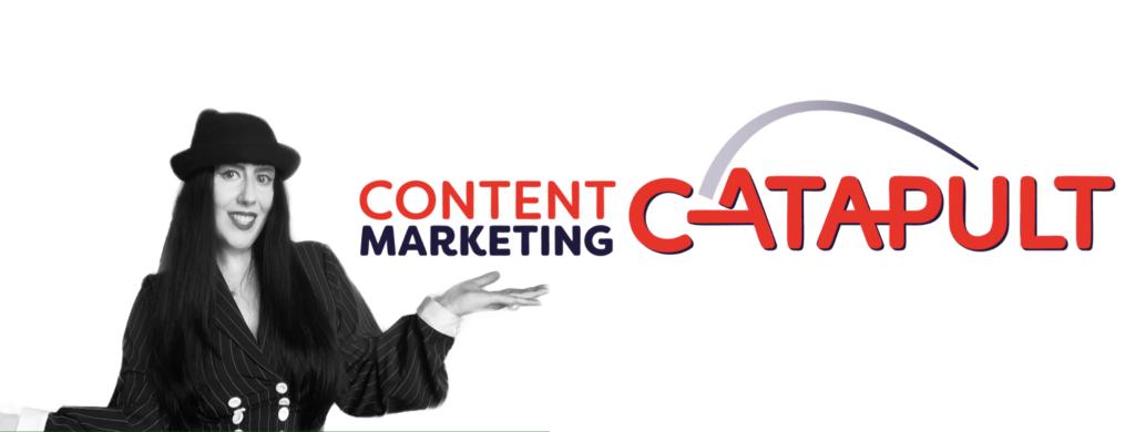 Content Marketing Catapult